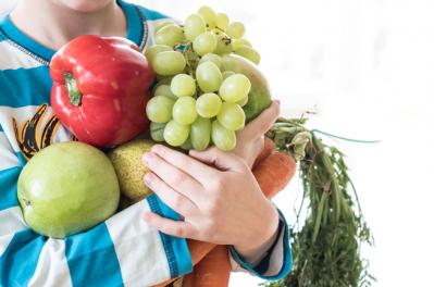 Trucchi per camuffare le verdure ai bambini | nuove ricette frullati con verdura e frutti sfiziosi