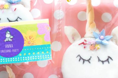 Idee per festeggiare il compleanno dei bambini a tema: Unicorno Party!